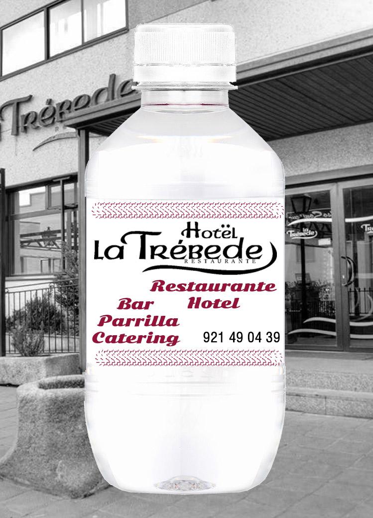 Botella AE105 Hotel