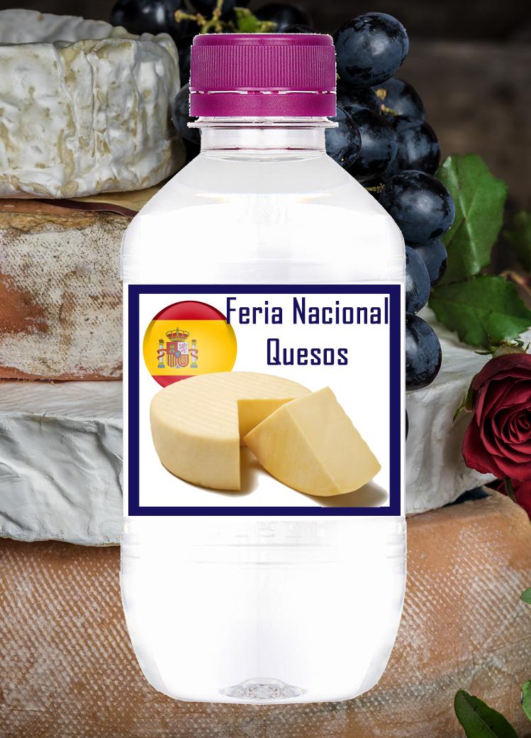 Botella AE101 Feria Quesos