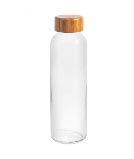 Botella de cristal personalizada - TONIC 50 cl MARCAJE CIRCULAR