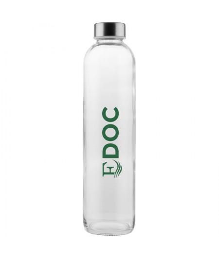 Botella de cristal personalizada - FRIDGE 76 cl MARCAJE CIRCULAR