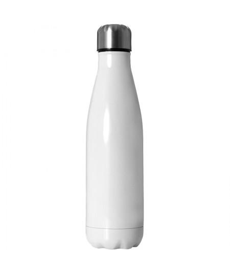 Botella para rellenar - Acero Inox. - SEVEN SUBLIMACIÓN 50 cl.