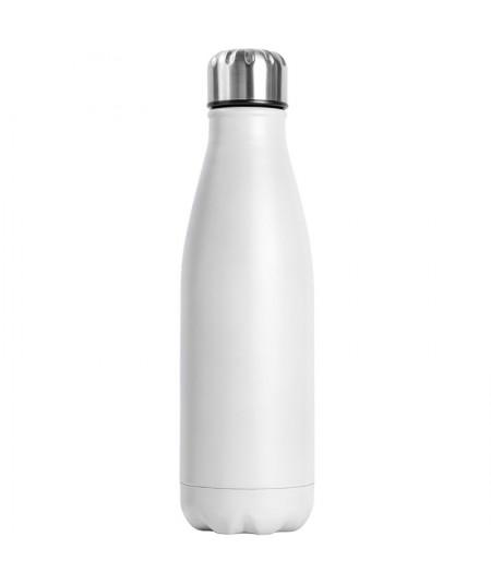 Botella para rellenar - Acero Inox. - SODA 75 cl.