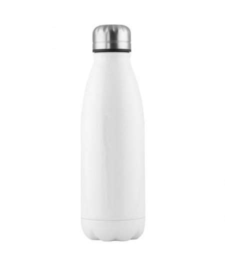 Botella para rellenar - Acero Inox. - SODA SUBLIMACIÓN 75 cl.