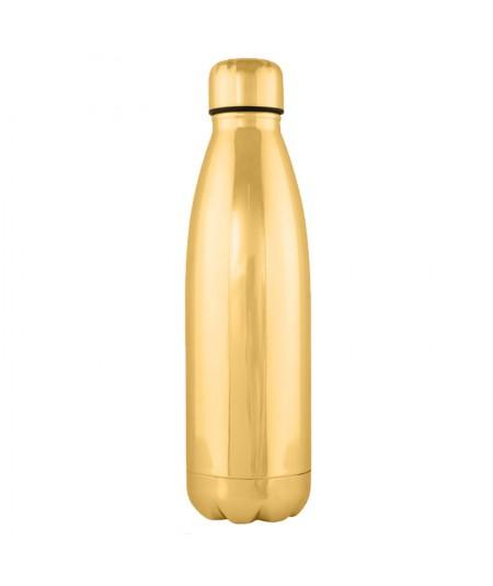 Botella para rellenar - Acero Inox. - AUDREY 75 cl.
