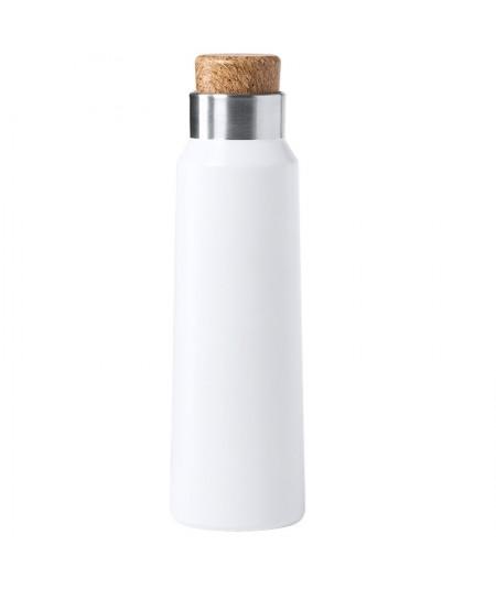 Botella para rellenar - Acero Inox. - ANUKIN 77 cl.