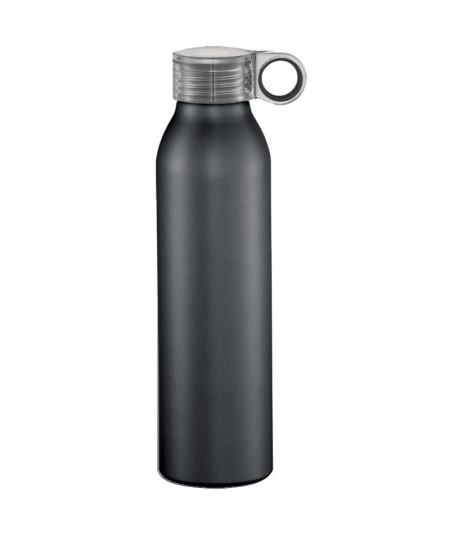Botella para rellenar - Aluminio - GROM 65 cl.