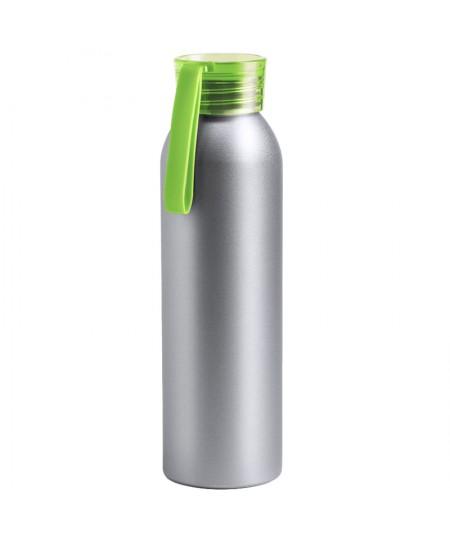 Botella para rellenar - Aluminio - TUKEL 48 cl.