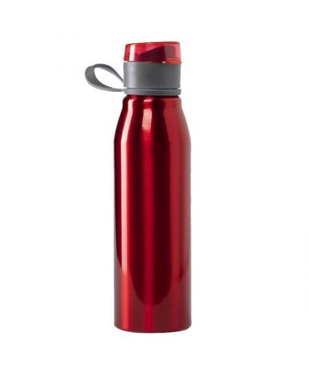 Botella para rellenar - Aluminio - CARTEX 70 cl.