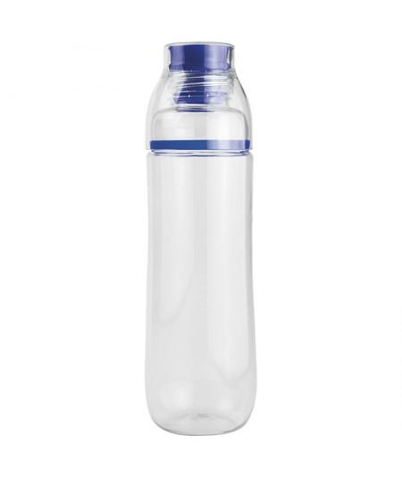 Botella para rellenar - Tritán - AQUA VASO 75 cl.