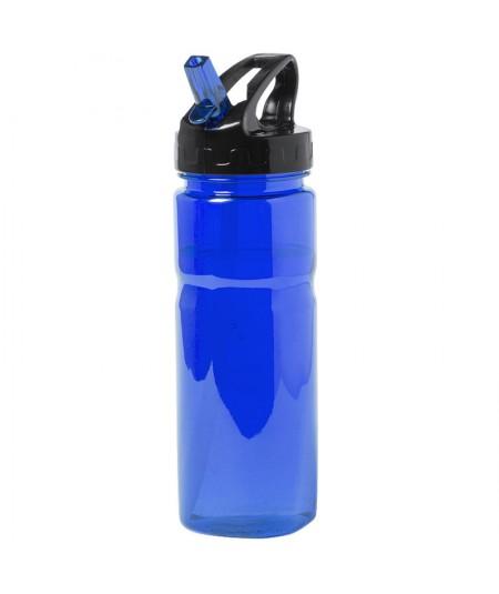 Botella para rellenar - Tritán - VANDIX 65 cl.