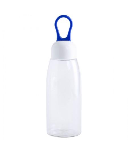 Botella para rellenar - Tritán - MANCEX 48 cl.