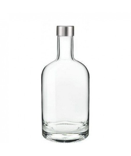 Botella de cristal para rellenar Nocturne50