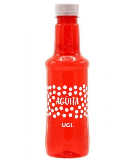 Botella de agua personalizada - Alzola Bottle 33cl Direct Print