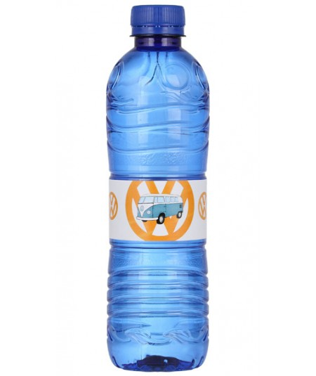 Botella de agua personalizada - Orotana Blue Bottle 50cl