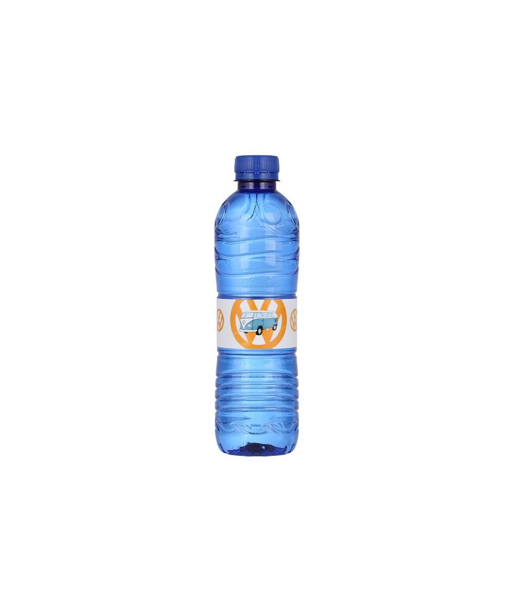 50cl Blue bottle