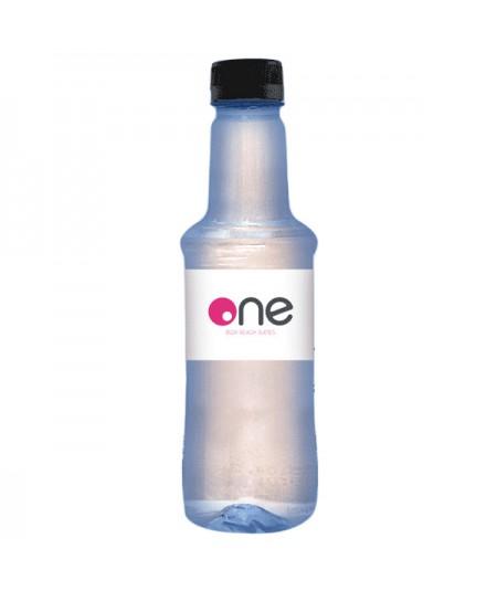 Alzola Bottle Label