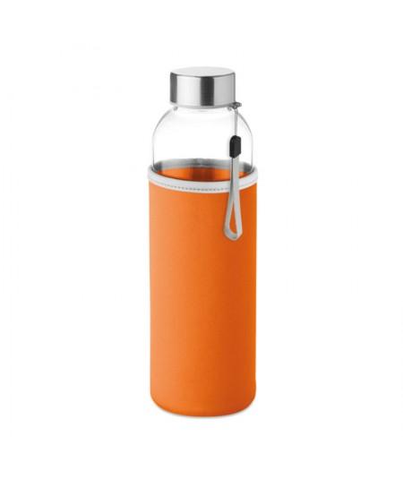 Botella ce cristal para rellenar - Botella UTAH GLASS